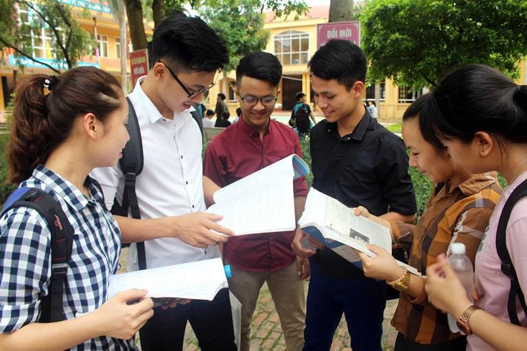 Hình ảnh Luyện thi đại học môn tiếng Trung ở đâu uy tín 1