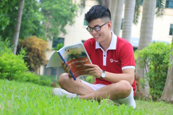 Hình ảnh Kinh nghiệm học tiếng Trung hiệu quả 1