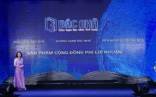 Hình ảnh cô Trần Thị Thanh Mai - CEO tiếng Trung THANHMAIHSK chia sẻ