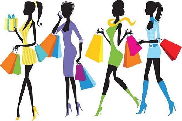 Chủ đề mua sắm trong tiếng Trung