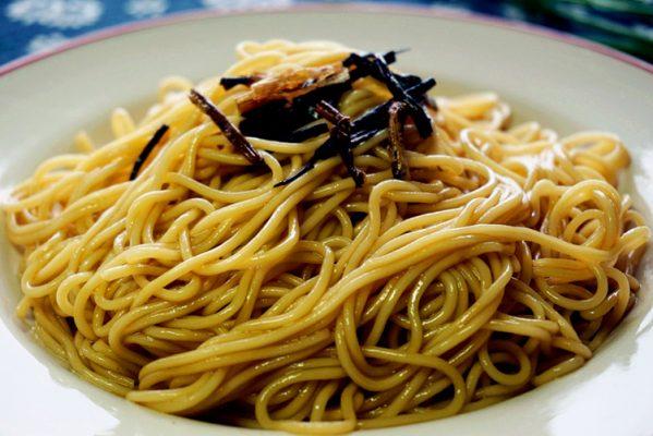 Mỳ sợi Thượng Hải