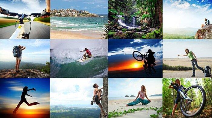 Các loại hình du lịch