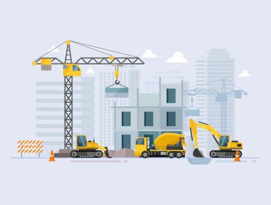 Từ vựng ngành xây dựng: Cơ sở hạ tần