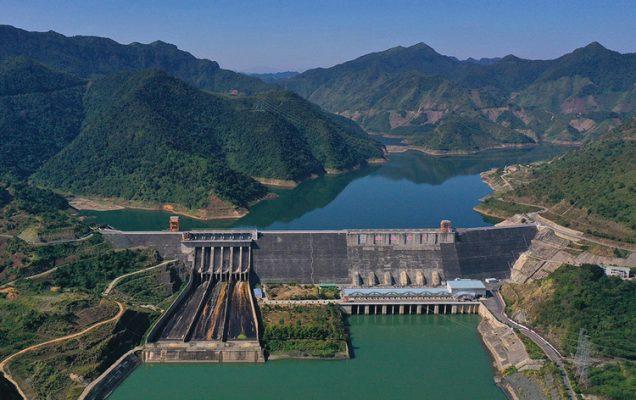 Tổng hợp các nhà máy điện trong tiếng Trung