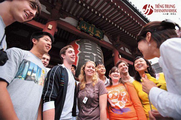 Cơ hội việc làm cho ngành ngôn ngữ Trung Quốc