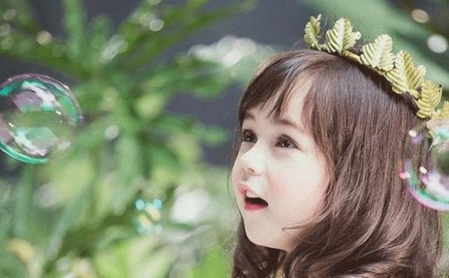 Tên tiếng Trung hay cho bé gái